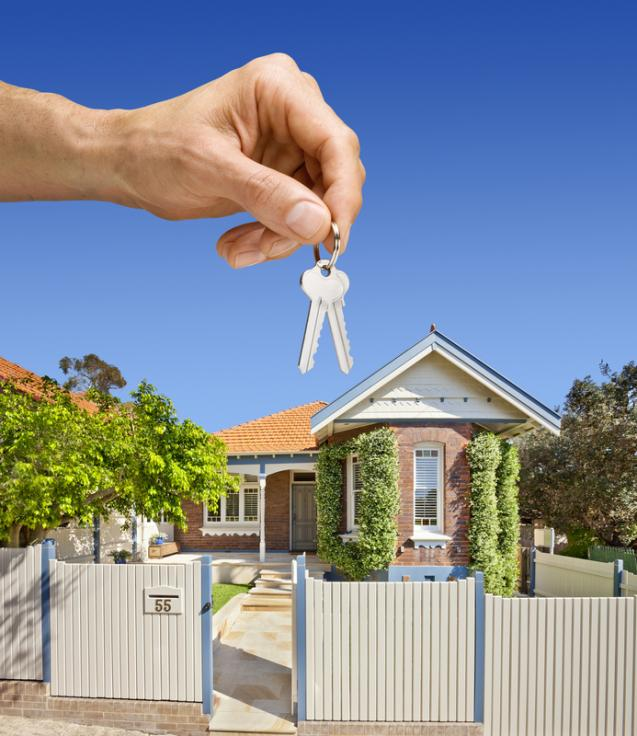 5 Key Things To Consider Before Getting A Home Loan