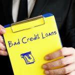 Applying for Home Loans With Bad Credit History