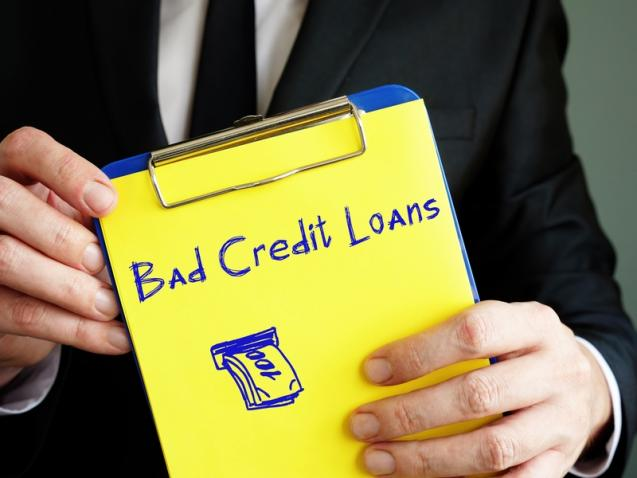 How To Get Guaranteed Approval Loans For Bad Credit Applications
