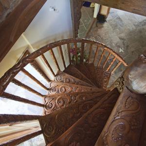 View Photo: Internal Stairs