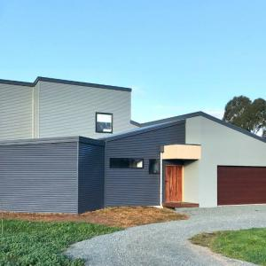View Photo: Recently Completed Owner Builder Project We Funded 10