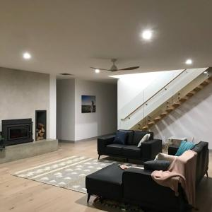 View Photo: Recently Completed Owner Builder Project We Funded 7