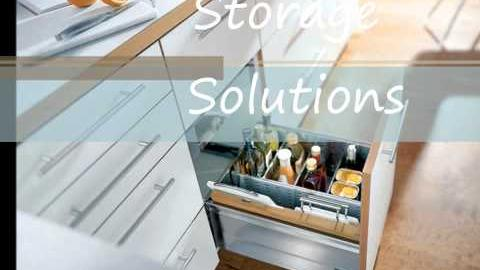 Watch Video : Introducing IDJ Kitchens 2012