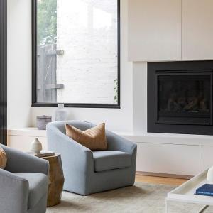 View Photo: Living renovations