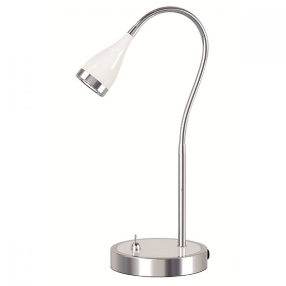 View Photo: Brilliant Lighting Arezzo LED Flexible Task Lamp