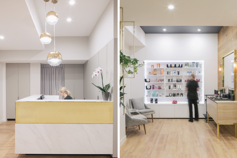 View Photo: Commercial Lighting | New Farm, Brisbane