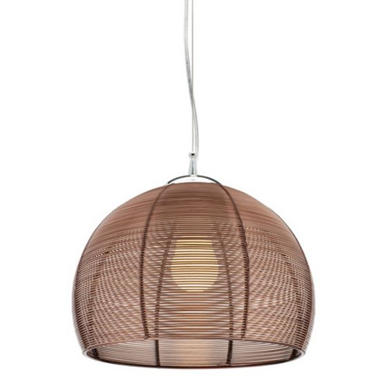 Cougar Lighting Arden 1 Light Pendant