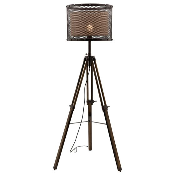 Cougar Lighting Java Floor Lamp
