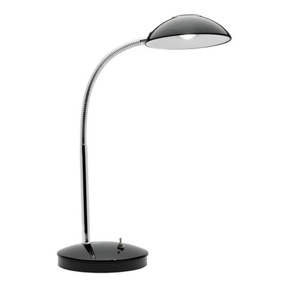 View Photo: Cougar Lighting Radar LED Desk Lamp