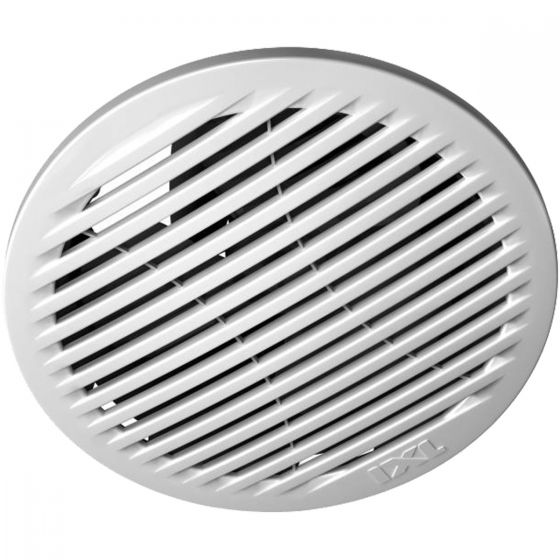 View Photo: IXL Eco Ventflo Round Exhaust Fan IPX4 Rated - Large