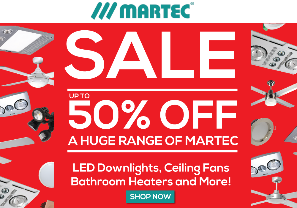 View Photo: Martec EOFY Sale