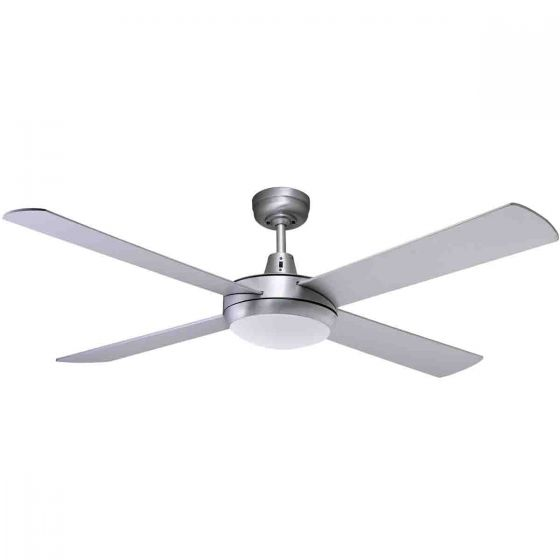 Martec Lifestyle DC 52 Ceiling Fan with 24W Dimmable LED