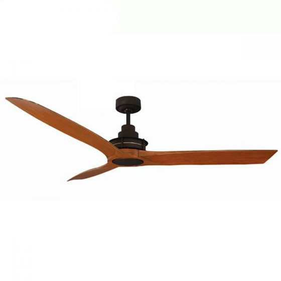 View Photo: Mercator Flinders 56 Ceiling Fan with ABS Blades