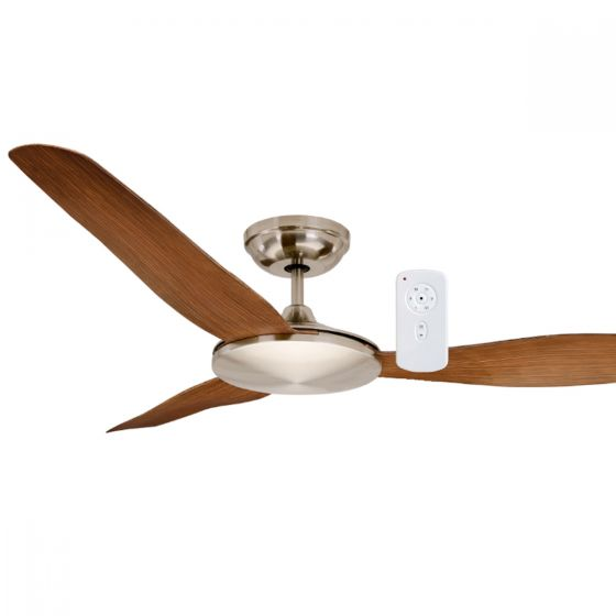 View Photo: Mercator Sorrento 52 DC Ceiling Fan with 6 Speed Remote Control