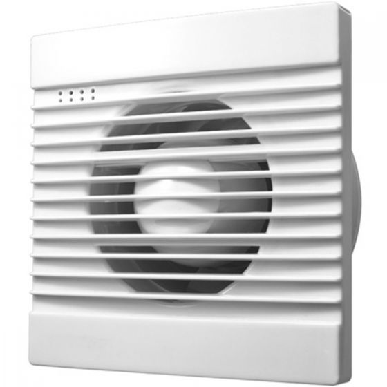 View Photo: Ventair Slimline 150 Wall, Ceiling & Window Exhaust Fan