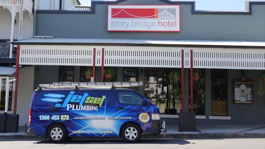 View Photo: Plumber Brisbane