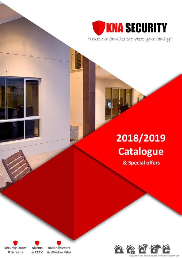 View Brochure: Full security brochure