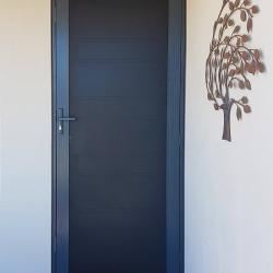 View Photo: Anotec Dark Grey door