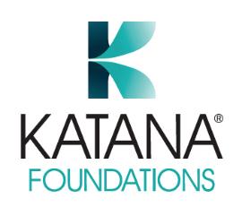 Visit Profile: Katana Foundations