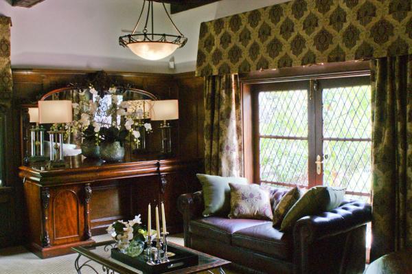 View Photo: 1929 Tudor Style Home Renovation