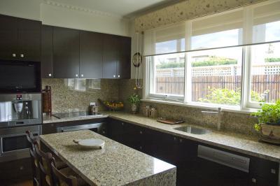 custom kitchen design photo : kevin coxhead interior design