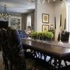 Elegant Dining Room Design and Decorating