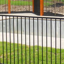 View Photo: Kidsafe Pool Fencing Installation