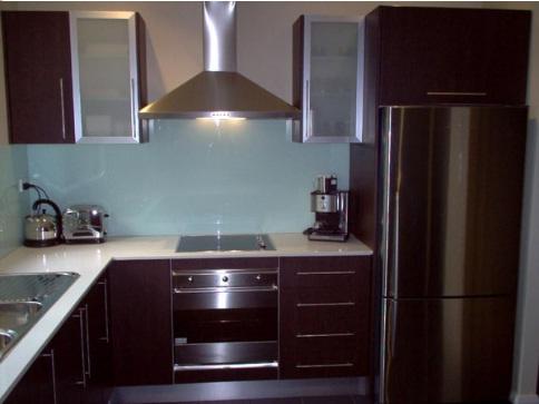 Kitchen complex kitchen designers peakhurst nsw for Sydney custom kitchens