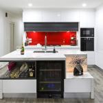 Read Article: LED light show in the kitchen