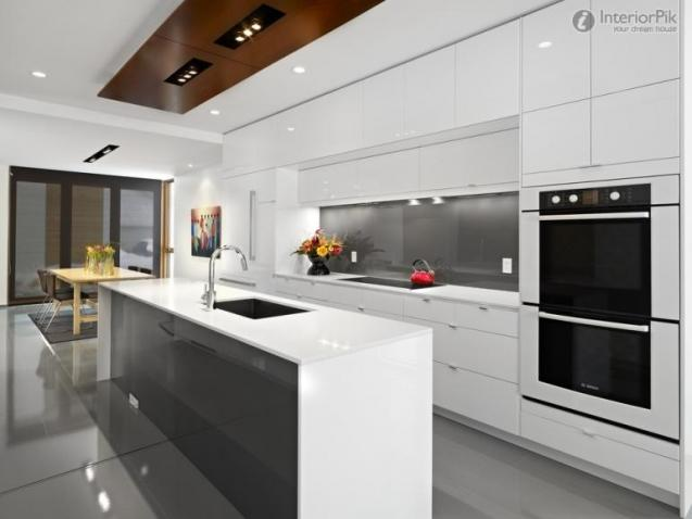 View Photo: Modern Kitchen