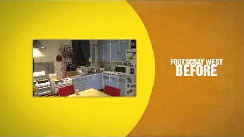 Watch Video: Kitchen Renovations Melbourne