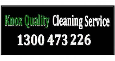 Knox Quality Cleaning Service
