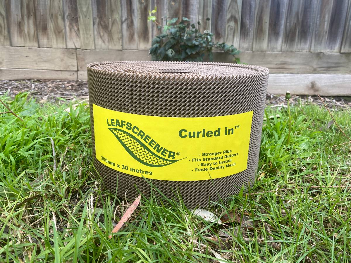 View Photo: Curled In™ is a LEAFSCREENER product line item!