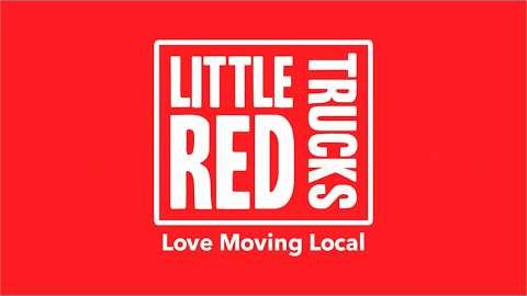 Watch Video: Little Red Trucks - Moving Melbourne Every Day