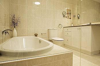 View Photo: Bathroom Cabinetry