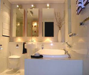 View Photo: Bathroom Lighting