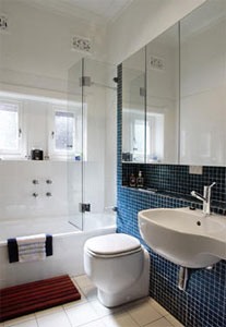 View Photo: Bathroom Shower Screen