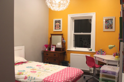 View Photo: Bedroom painting