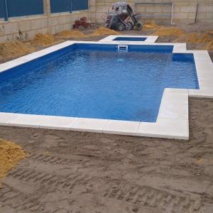 View Photo: Pool Headers