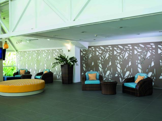 Read Article: Laminex Decorative Screens: design-leading exterior and interior solutions made easy