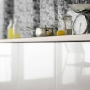 Laminex Vinyl Gloss Polar White