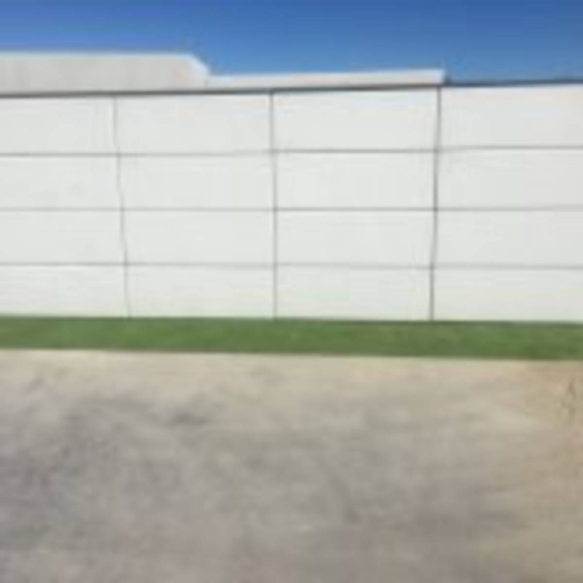 View Photo: Concrete Block Wall Tanks