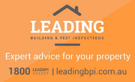 Leading Building & Pest Inspections