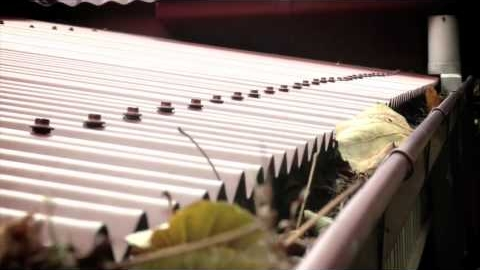 Watch Video : Leafbusters Gutter Protection