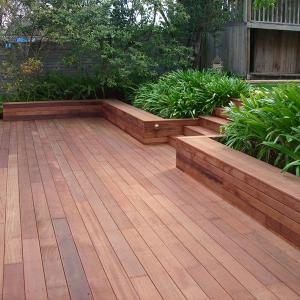 View Photo: Garden Decking