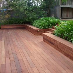 View Photo: Garden Decking