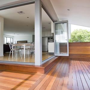 View Photo: Outdoor Decking