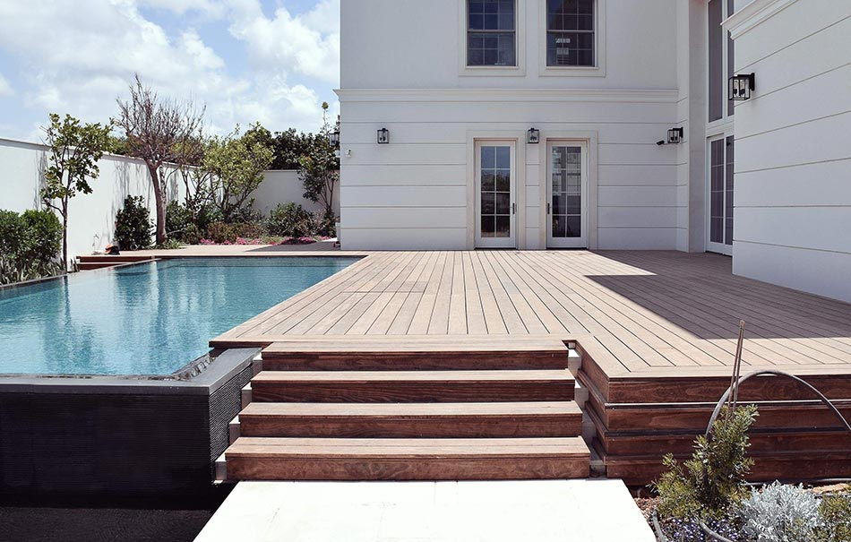 View Photo: Swimming Pool Decking Melbourne