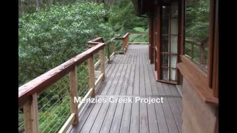 Watch Video : Timber Decking Melbourne & Composite Decking