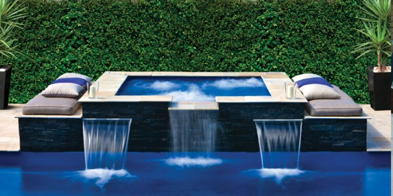 View Photo: Leisure Pools - Spas.
